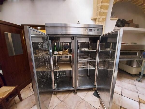1#6084 Arredi ed attrezzature da ristorante in vendita - foto 6
