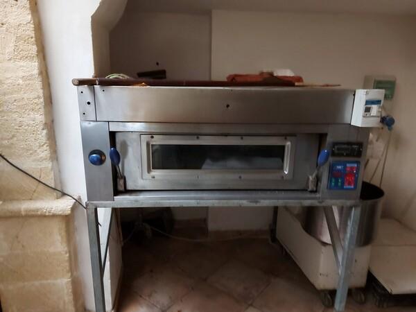 1#6084 Arredi ed attrezzature da ristorante in vendita - foto 7