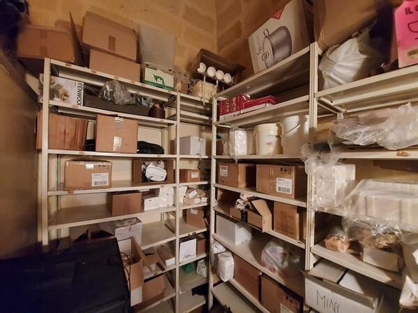 1#6084 Arredi ed attrezzature da ristorante in vendita - foto 13