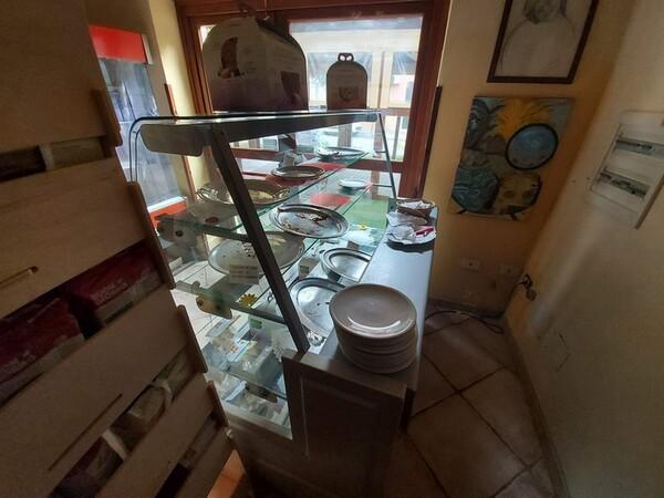 1#6084 Arredi ed attrezzature da ristorante in vendita - foto 18