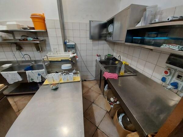 1#6084 Arredi ed attrezzature da ristorante in vendita - foto 32
