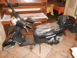 Bici elettrica Zingarello - Lotto 2 (Asta 6084)