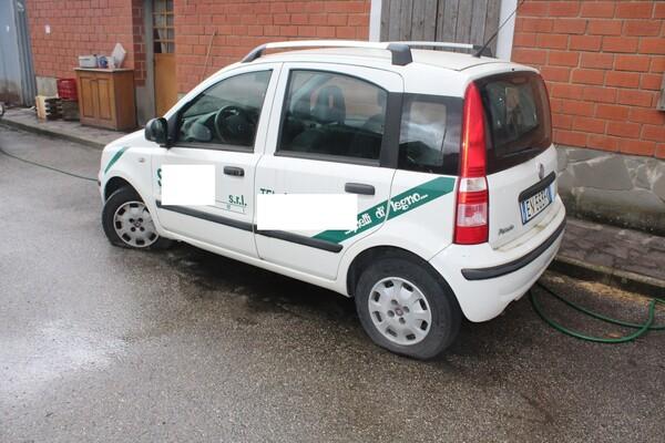 2#6085 Automobile Fiat Panda in vendita - foto 1