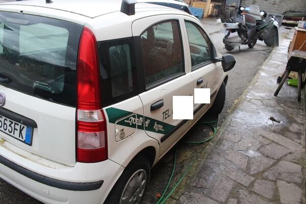 2#6085 Automobile Fiat Panda in vendita - foto 3
