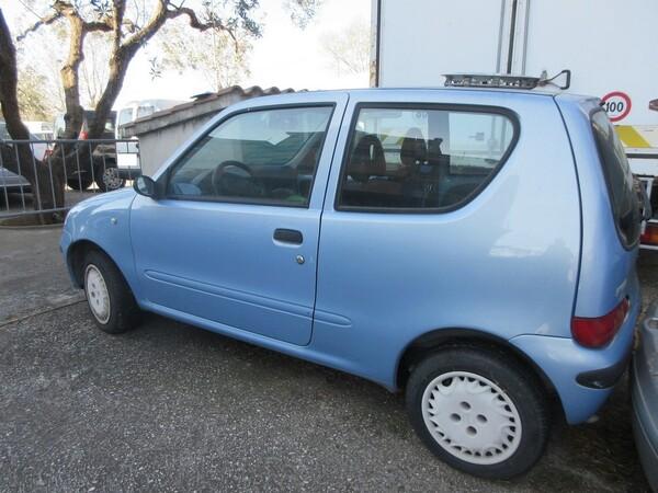 1#6086 Autovettura Fiat 600 in vendita - foto 1
