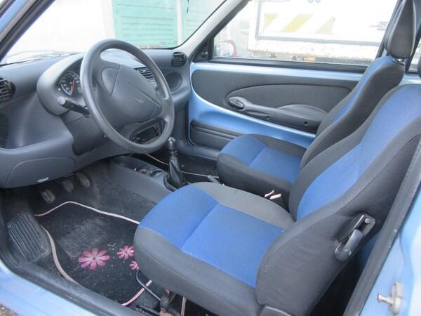 1#6086 Autovettura Fiat 600 in vendita - foto 5