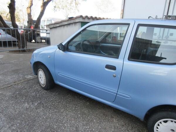 1#6086 Autovettura Fiat 600 in vendita - foto 6