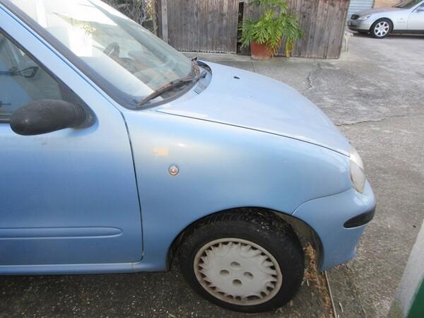 1#6086 Autovettura Fiat 600 in vendita - foto 8