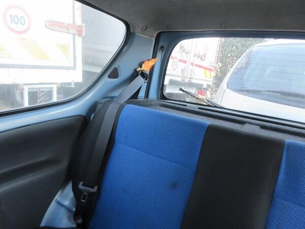 1#6086 Autovettura Fiat 600 in vendita - foto 11