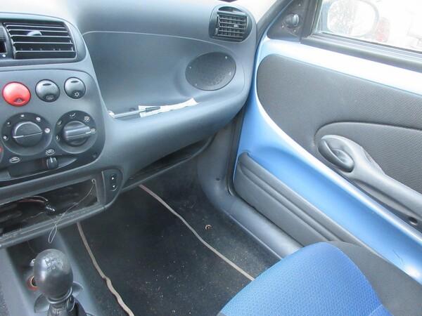 1#6086 Autovettura Fiat 600 in vendita - foto 12