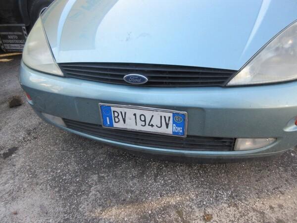 2#6086 Autovettura Ford Focus in vendita - foto 3