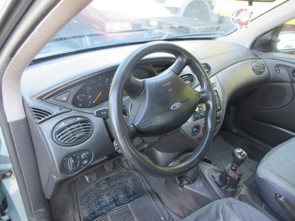 2#6086 Autovettura Ford Focus in vendita - foto 11
