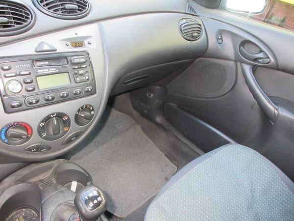 2#6086 Autovettura Ford Focus in vendita - foto 13