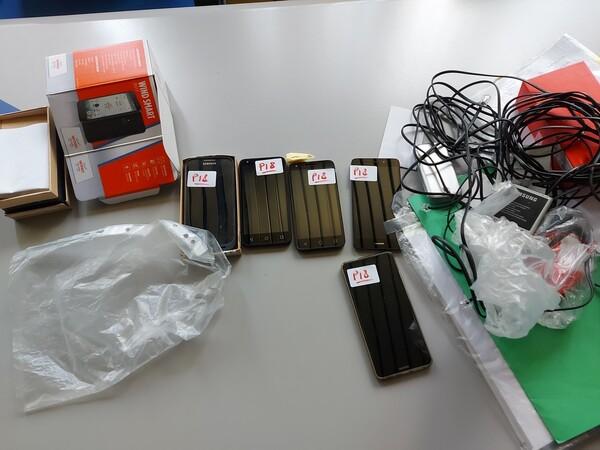 1#6089 Macchinari e attrezzature elettroniche d'ufficio in vendita - foto 4