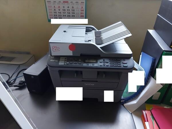 1#6089 Macchinari e attrezzature elettroniche d'ufficio in vendita - foto 5