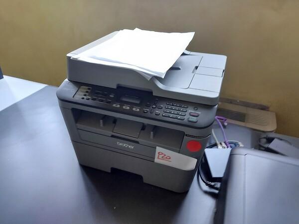 1#6089 Macchinari e attrezzature elettroniche d'ufficio in vendita - foto 6
