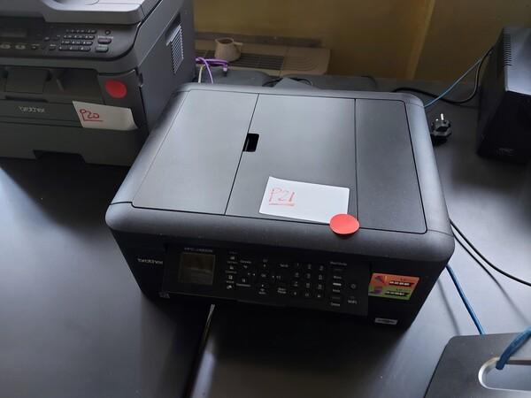 1#6089 Macchinari e attrezzature elettroniche d'ufficio in vendita - foto 8