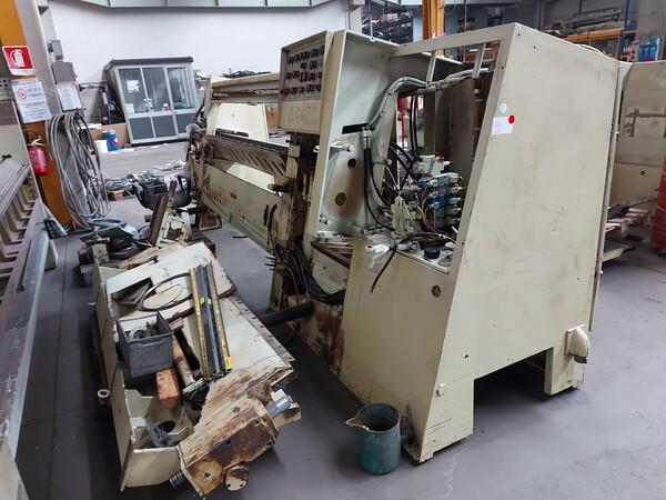 1#6089 Macchinari e attrezzature elettroniche d'ufficio in vendita - foto 12