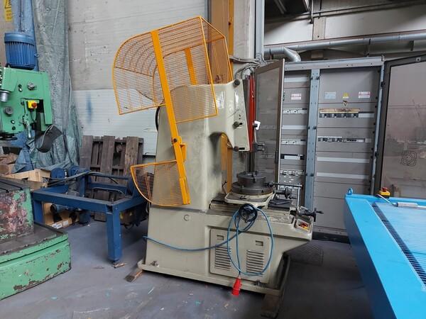 1#6089 Macchinari e attrezzature elettroniche d'ufficio in vendita - foto 26