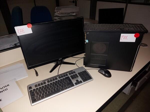 1#6089 Macchinari e attrezzature elettroniche d'ufficio in vendita - foto 27