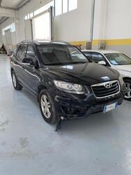 Veicolo Hyundai - Lotto 1 (Asta 6093)
