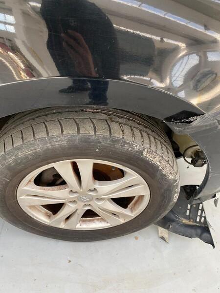 1#6093 Veicolo Hyundai in vendita - foto 9