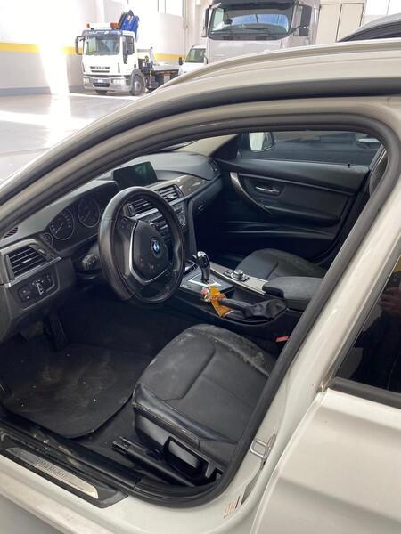 2#6093 Veicolo Bmw 318D Touring in vendita - foto 4