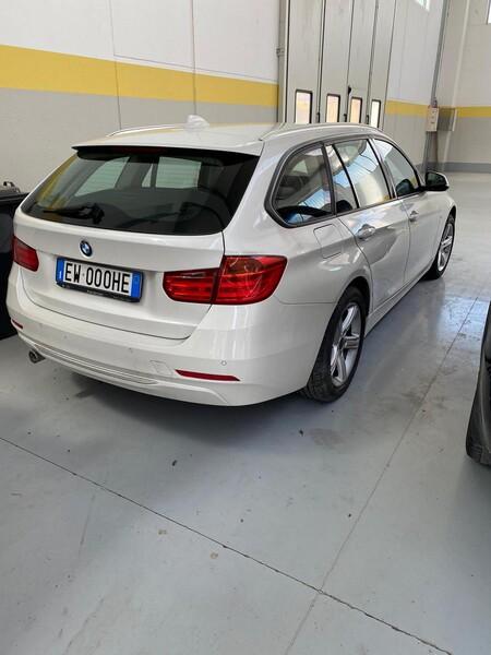 2#6093 Veicolo Bmw 318D Touring in vendita - foto 7