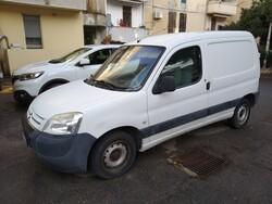 Furgone Citroen - Lotto 1 (Asta 6095)