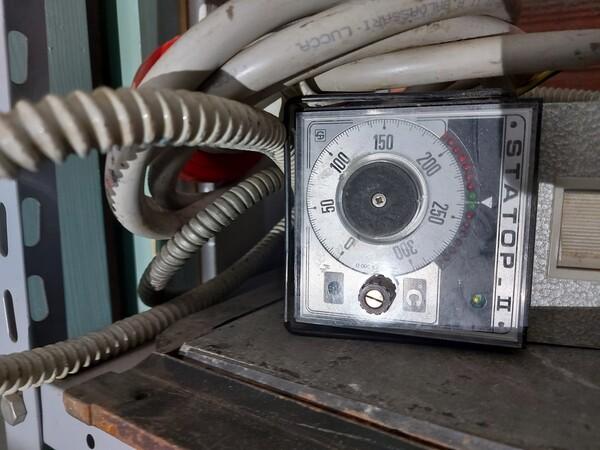 1#6096 Tipografica Heidelberg OHT in vendita - foto 18