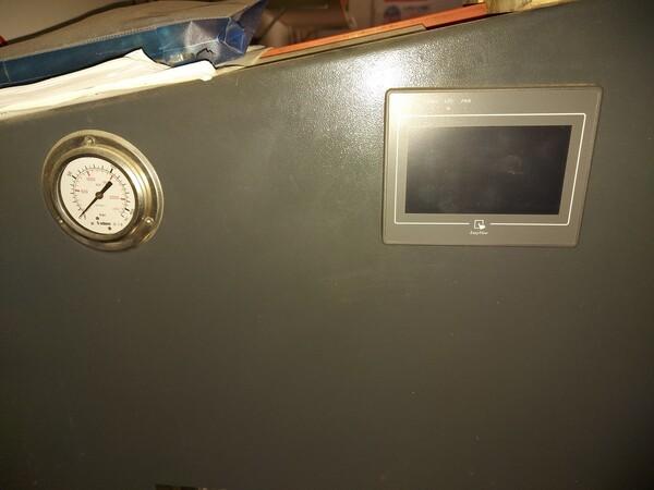 6#6096 Tagliacarta idraulico in vendita - foto 5