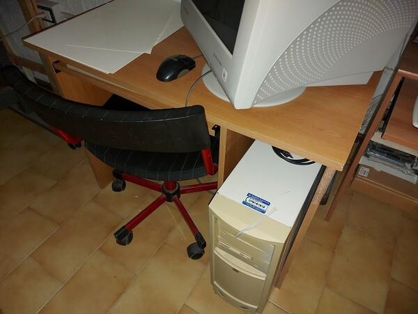 7#6096 Scaffalatura e arredi da ufficio in vendita - foto 8