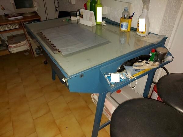 7#6096 Scaffalatura e arredi da ufficio in vendita - foto 11