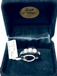 Trilogy ring - Lot 5 (Auction 6097)