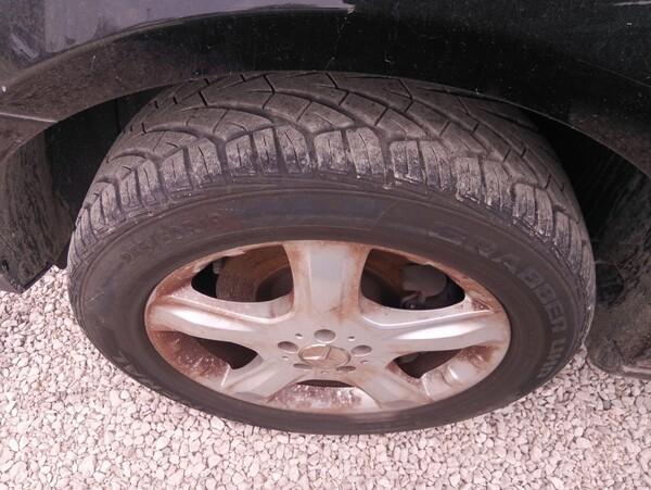 1#6099 Veicolo Mercedes ML 420 in vendita - foto 4