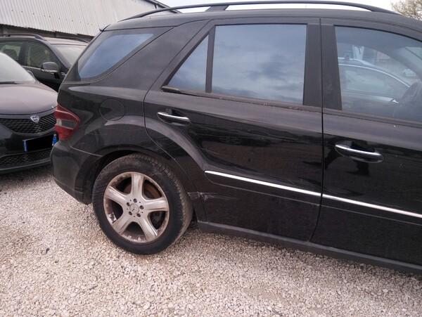1#6099 Veicolo Mercedes ML 420 in vendita - foto 12
