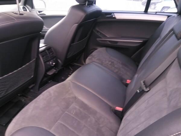 1#6099 Veicolo Mercedes ML 420 in vendita - foto 13