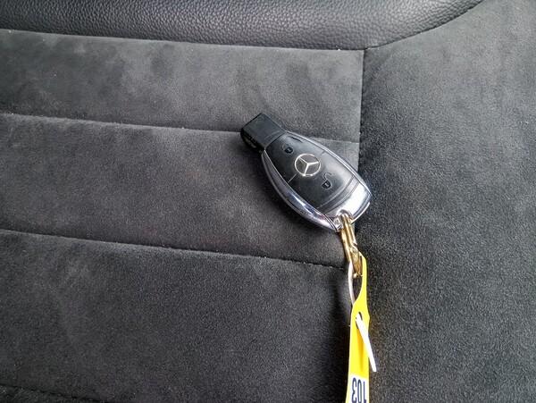 1#6099 Veicolo Mercedes ML 420 in vendita - foto 15