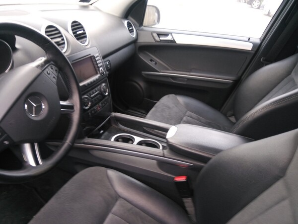 1#6099 Veicolo Mercedes ML 420 in vendita - foto 16