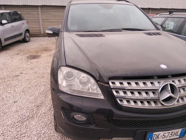 1#6099 Veicolo Mercedes ML 420 in vendita - foto 18