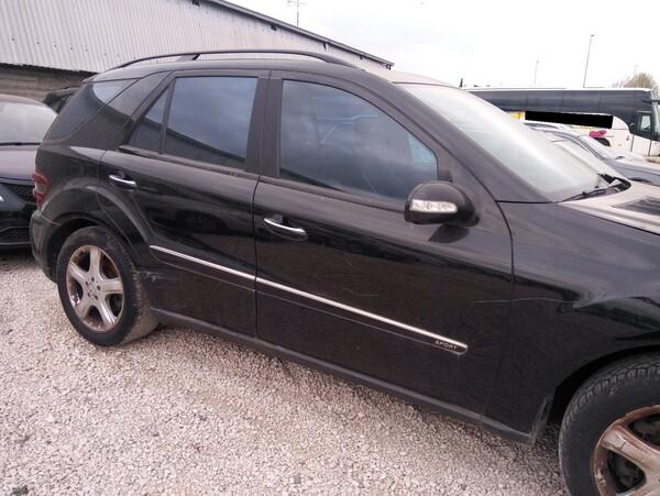 1#6099 Veicolo Mercedes ML 420 in vendita - foto 20