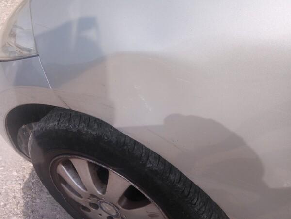 2#6099 Veicolo Mercedes A170 Elegance in vendita - foto 7