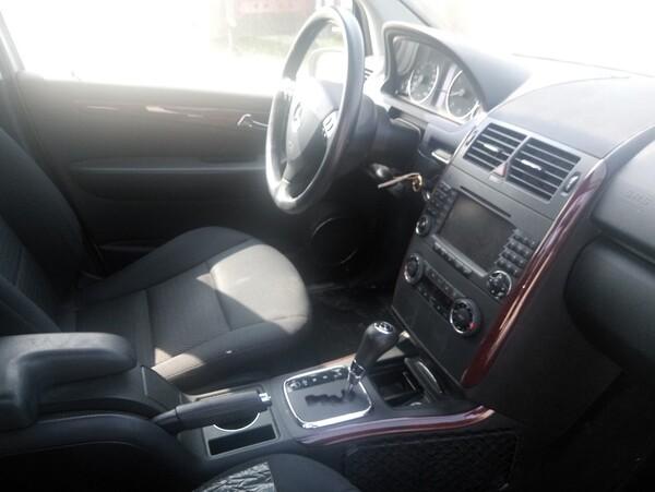 2#6099 Veicolo Mercedes A170 Elegance in vendita - foto 16