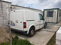 Ford Transit Connect S200D