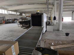Packaging plant - Lot 0 (Auction 6104)