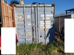Container - Lotto 18 (Asta 6105)