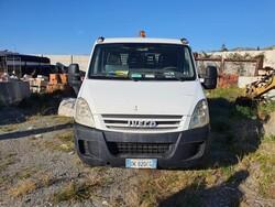 Iveco 35 truck - Lot 2 (Auction 6105)