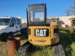 Escavatore Bobcat - Lotto 6 (Asta 6105)