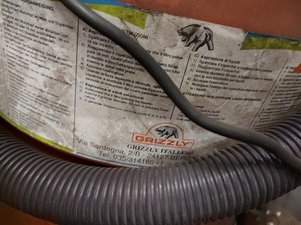1#6107 Attrezzature da officina e gomme Michelin in vendita - foto 69