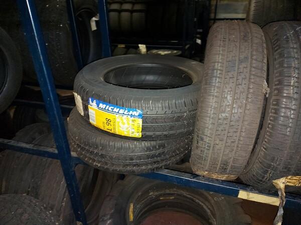 1#6107 Attrezzature da officina e gomme Michelin in vendita - foto 116